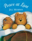 Peace at Last Big Book - Book