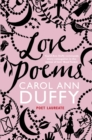 Love Poems - Book