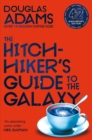 The Hitchhiker's Guide to the Galaxy : 42nd Anniversary Edition - eBook