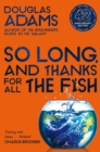 So Long, and Thanks for All the Fish - eBook