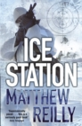 Ice Station - Book