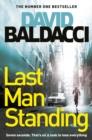 Last Man Standing - eBook