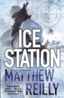 Ice Station - eBook
