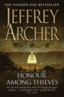 Honour Among Thieves - Book