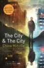The City & The City - eBook