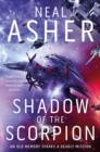 Shadow of the Scorpion - eBook