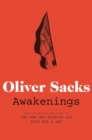 Awakenings - Book
