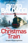 The Christmas Train - eBook