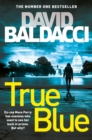 True Blue - eBook