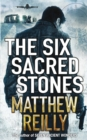 The Six Sacred Stones - Book