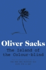 The Island of the Colour-blind - Book