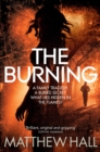 The Burning - Book
