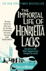 The Immortal Life of Henrietta Lacks - Book