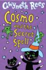 Cosmo and the Secret Spell - eBook