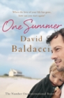 One Summer - Book