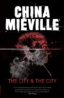 The City & The City - Book