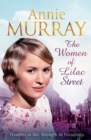 The Women of Lilac Street - Book
