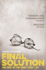 Final Solution : The Fate of the Jews 1933-1949 - Book