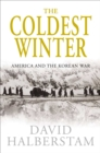 The Coldest Winter - eBook