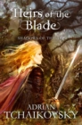 Heirs of the Blade - Book