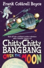 Chitty Chitty Bang Bang Over the Moon - Book