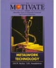 Metalwork Technology - Book