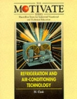 Refrigeration and Air-conditioning Technology - Book