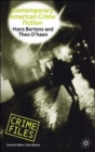 Contemporary American Crime Fiction - Book