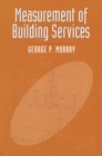 Measurement of Building Services - Book