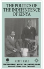 The Politics of the Independence of Kenya - Book