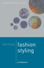 Mastering Fashion styling - Book