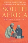 South Africa : A Modern History - Book