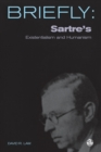 Sartre's Existentialism and Humanism - Book