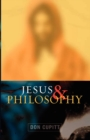 Jesus and Philosophy - Book