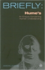 Briefly: Hume's Enquiry Concerning Human Understanding - eBook