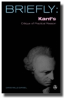 Briefly: Kant's Critique of Practical Reason - eBook