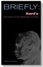 Briefly: Kant's Groundwork of the Metaophysics of Morals - eBook
