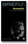 Briefly: Russell's The Problems of Philosophy - eBook