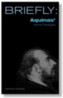 Briefly: Aquinas' Summa Theologica I - eBook