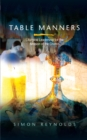 Table Manners : Liturgical Leadership for the Mission of the Church - eBook