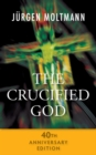 The Crucified God - 40th Anniversary Edition - Book