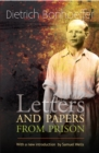 Letters and Papers from Prison - Book