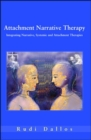 Attachment Narrative Therapy - Book