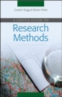 A Gentle Guide to Research Methods - Book