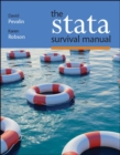 The Stata Survival Manual - Book