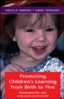 EBOOK: Promoting Children's Learning from Birth to Five - eBook