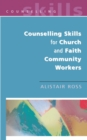Counselling Skills For Church And Faith Community Workers - eBook