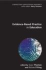 Evidence-Based Practice In Education - eBook