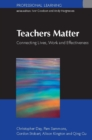 Teachers Matter - eBook