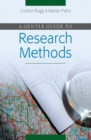 A Gentle Guide To Research Methods - eBook